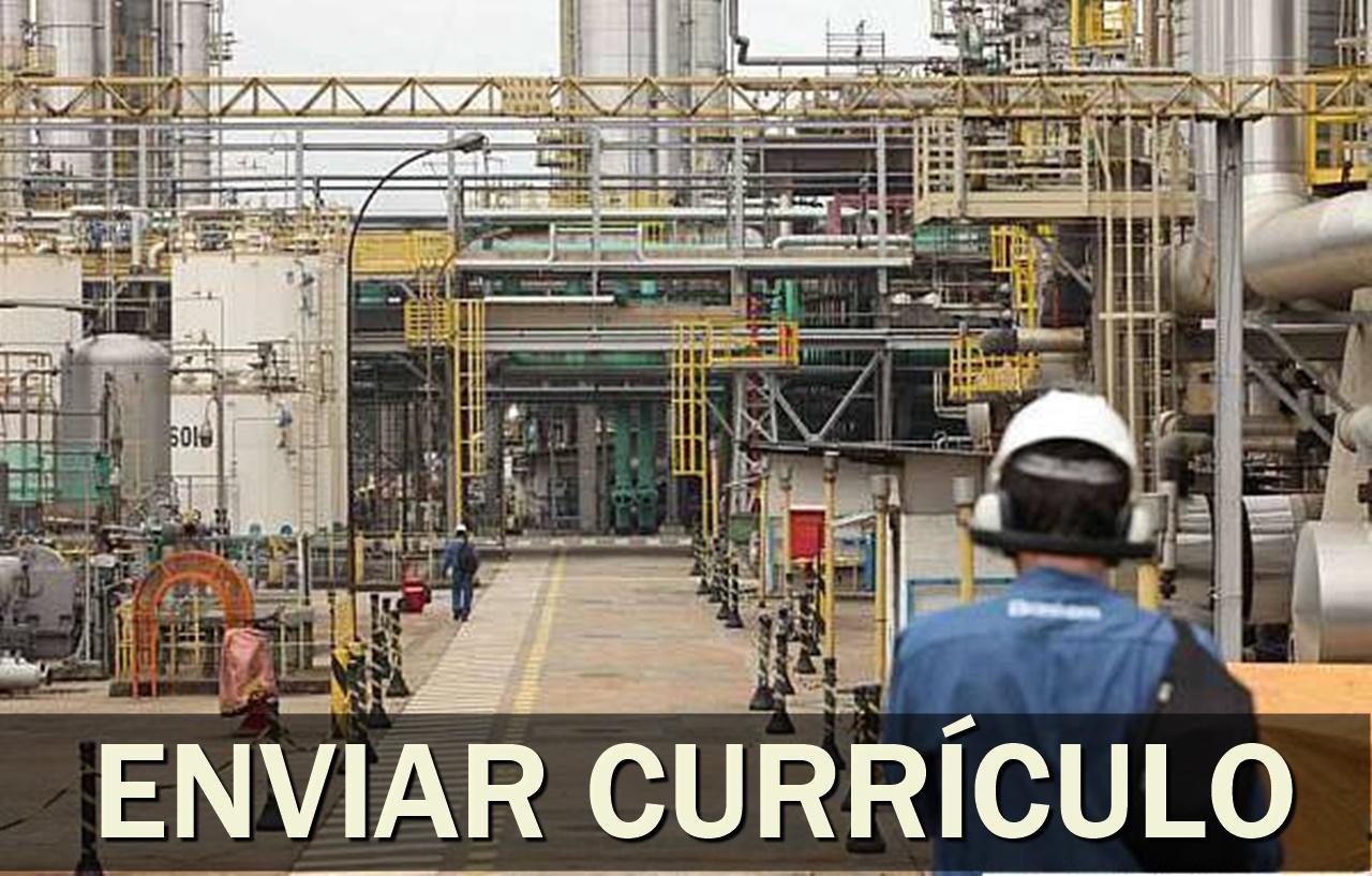estágio - vagas de emprego - prgrama - rio de janeiro - são paulo - minas - ALCOA - John Deere