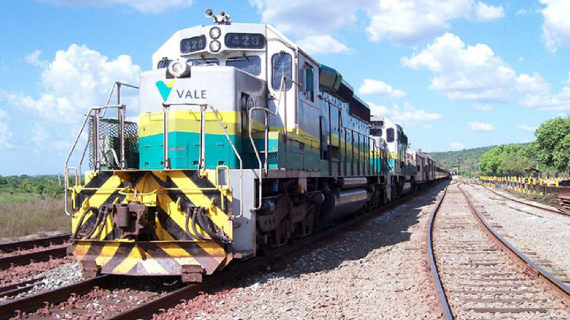 Governo – ferroviário – Goiás