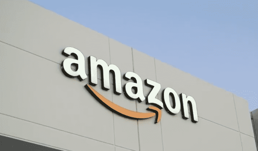 Amazon – empregos