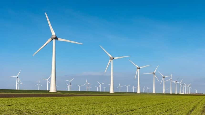 Lojas Renner - Lojas - energia eólica - Enel
