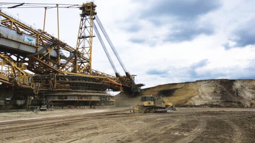 mineração - américa latina - multinacional - indústria - minérios - exportação