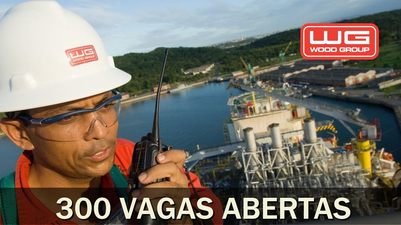 emprego - vagas - petróleo - técnico - engenheiro - ensino fundamental - ensino médio - vagas - rio de janeiro - macaé