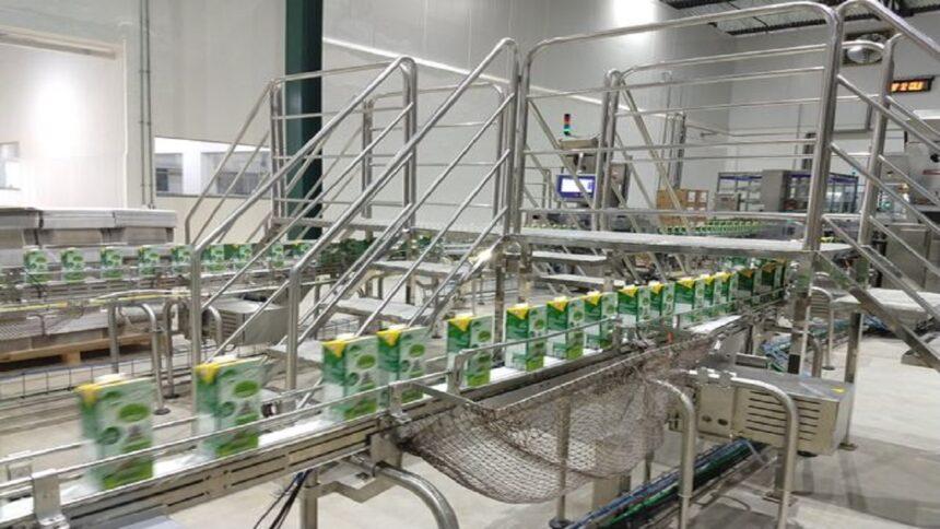 ES - lacticínios - vagas de emprego - fábrica -
