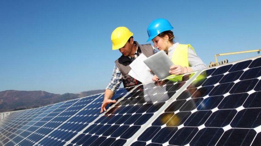 PL - energia solar - empreendimentos - Governo