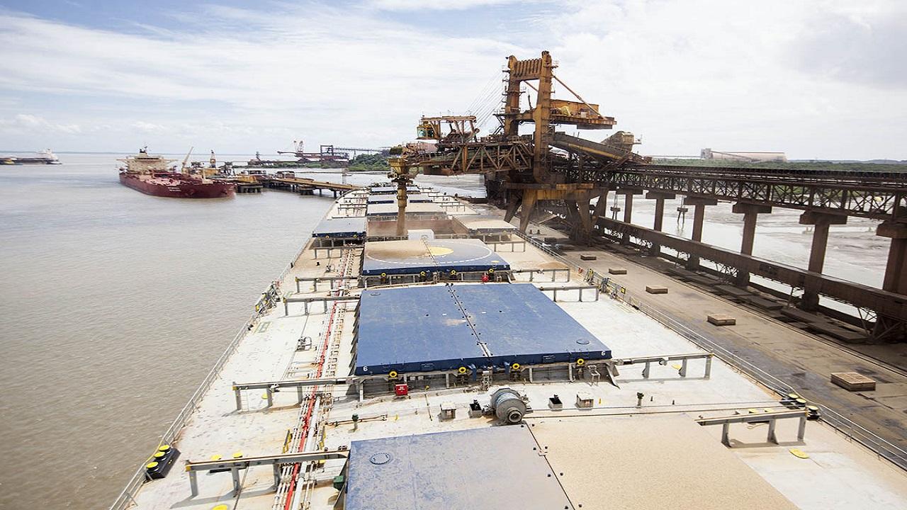 Porto - São Luís - empregos - construção