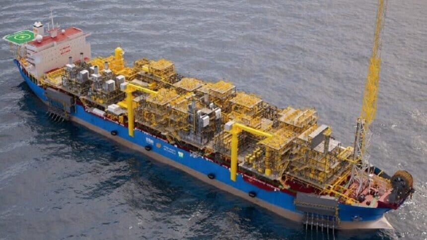 petróleo e gás - offshore - FPSOs - mercado