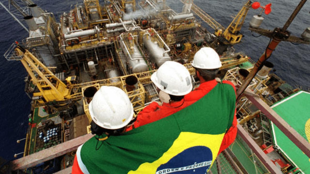 petrobras - empregos - brasil - óelo e gás - investimentos