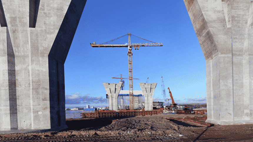Infraestrutura – Governo