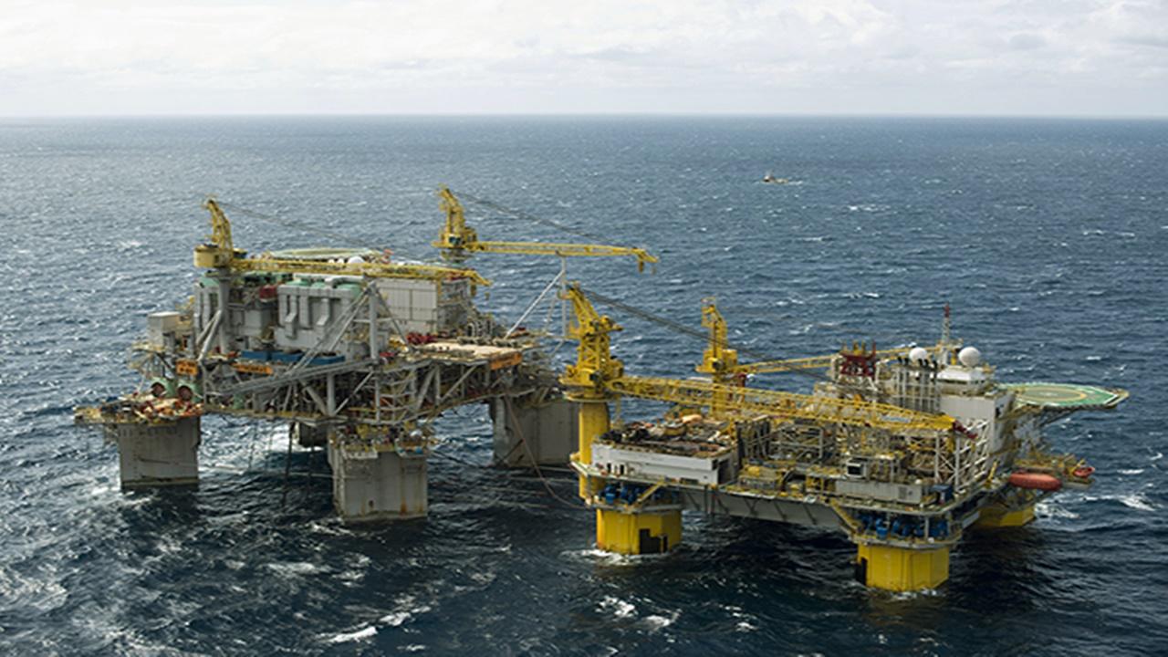 empregos - petrobras - bacia de campos - petróleo - produção