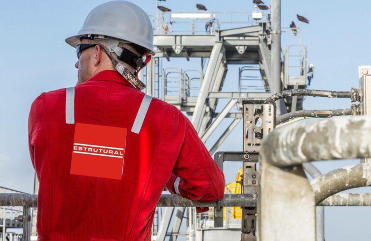Offshore Macaé vagas de empregos Petrobras Estrutural Serviços Industriais Plataformas