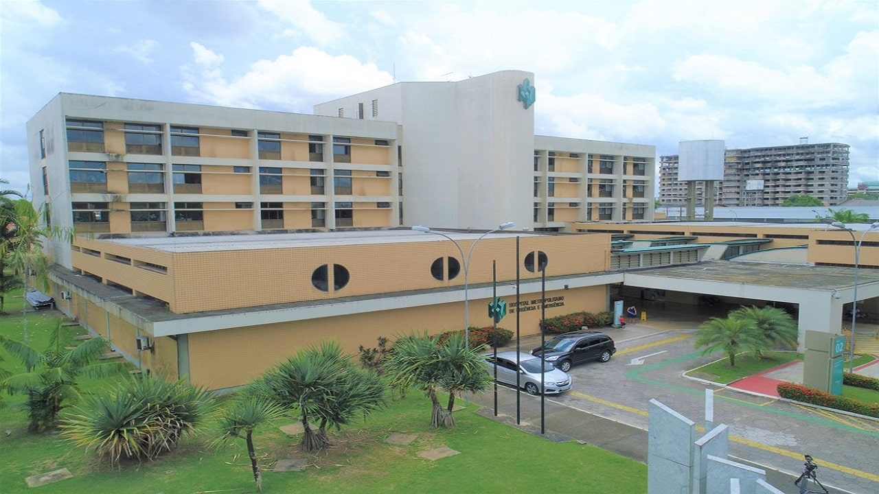 Hospitais - Pará - vagas de emprego - escolaridade - PCD