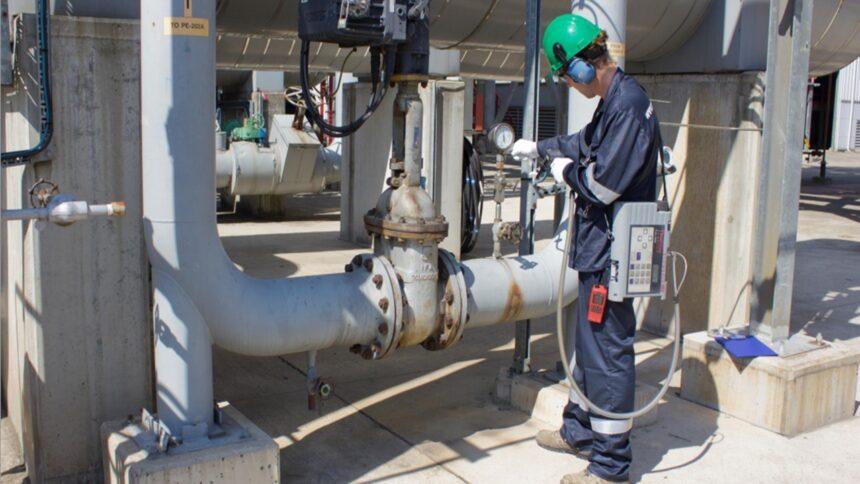 vazamento de gases - amônia - acidente - detector de gases - chillgard - refrigerantes - risco