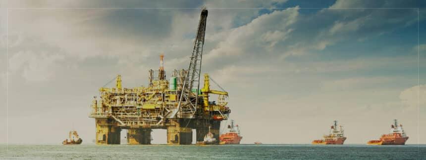 Alerj – Petrobras – óleo e gás – Rio de Janeiro