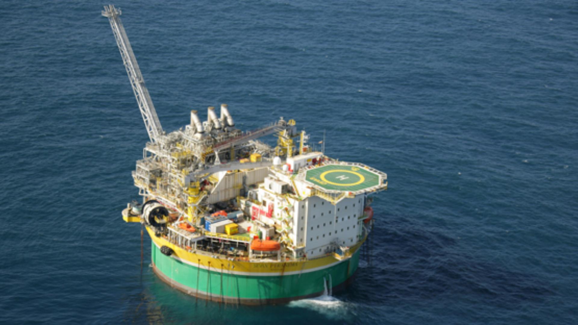 Petrobras – FPSO – Bacia de Sergipe-Alagoas