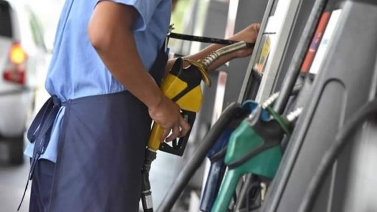 gasolina - preço - etanol - diesel - gnv - gás de cozinha