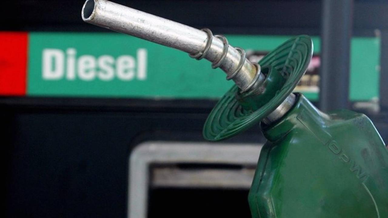 diesel - preço - combustível - gasolina - etanol