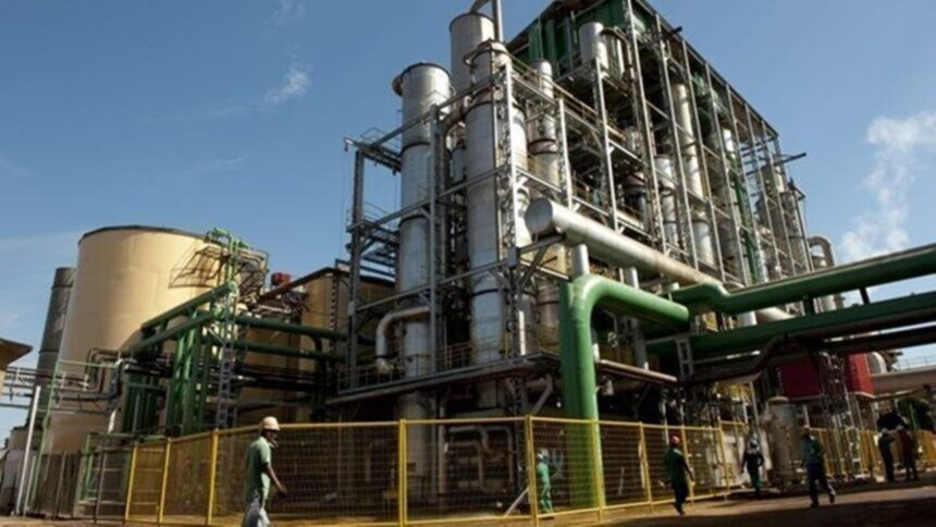 etanol - preço - usina - gasolina