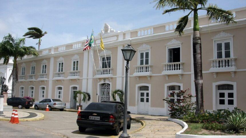 ensino médio - Prefeitura - vagas de emprego - processo seletivo - São Luís -