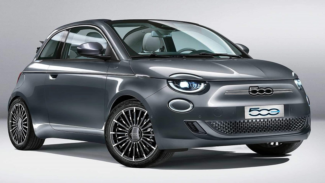carro elétrico - Fiat - multinacional - autonomia