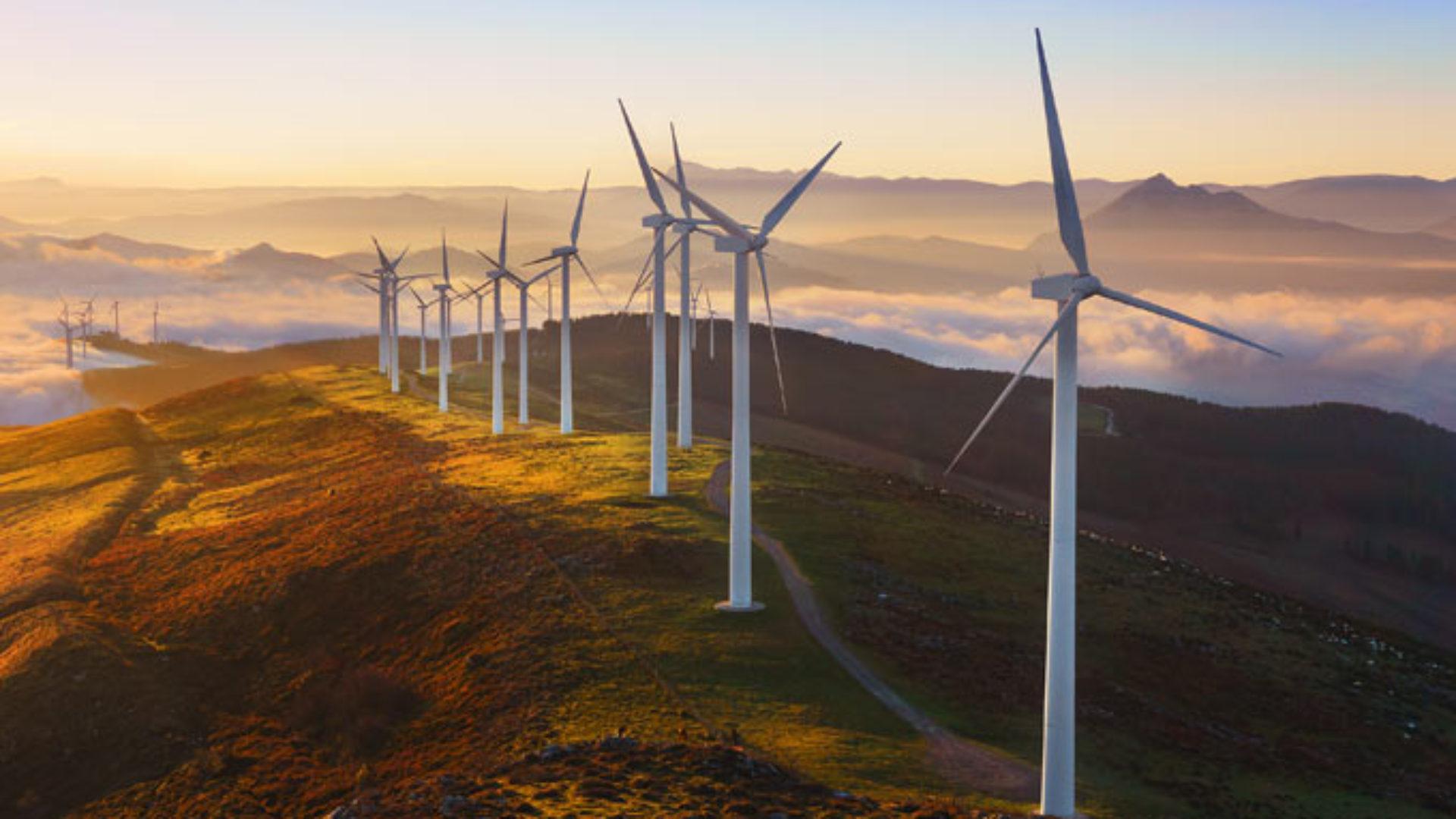 Energia eólica – Rio Grande do Norte – projetos