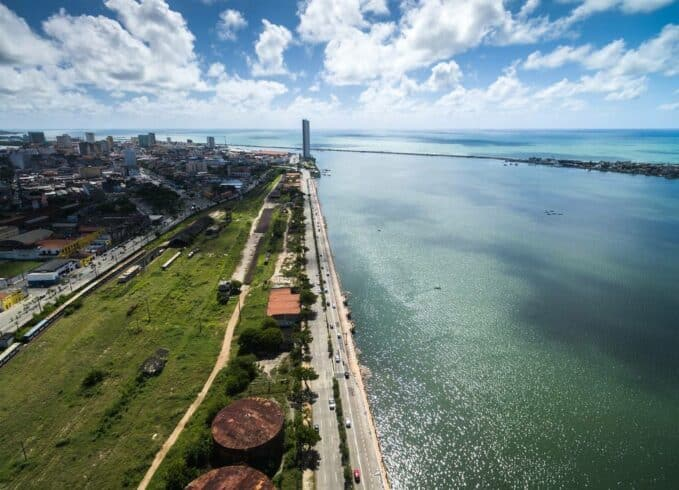 Nordeste - investimentos - economia -Ceará