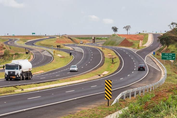 São Paulo – empregos – rodovias