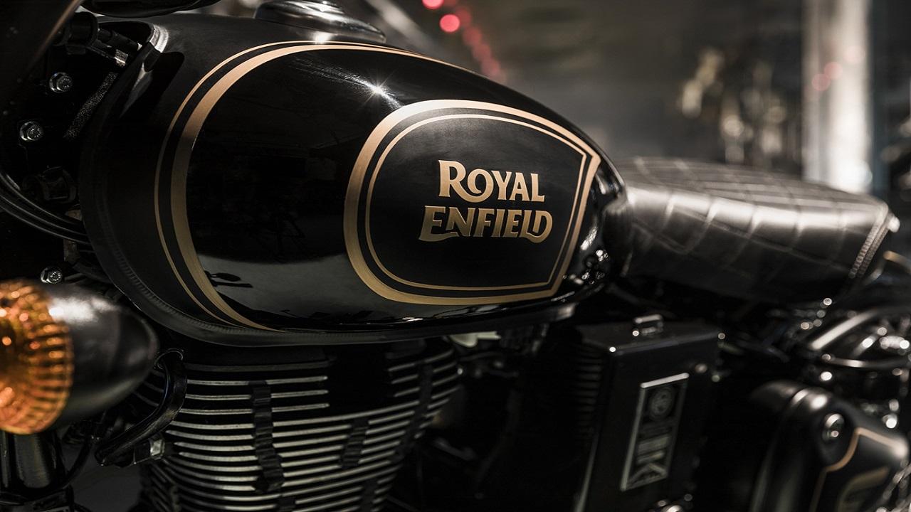 Royal Enfield - multinacional - Paraná - concessionária - motos