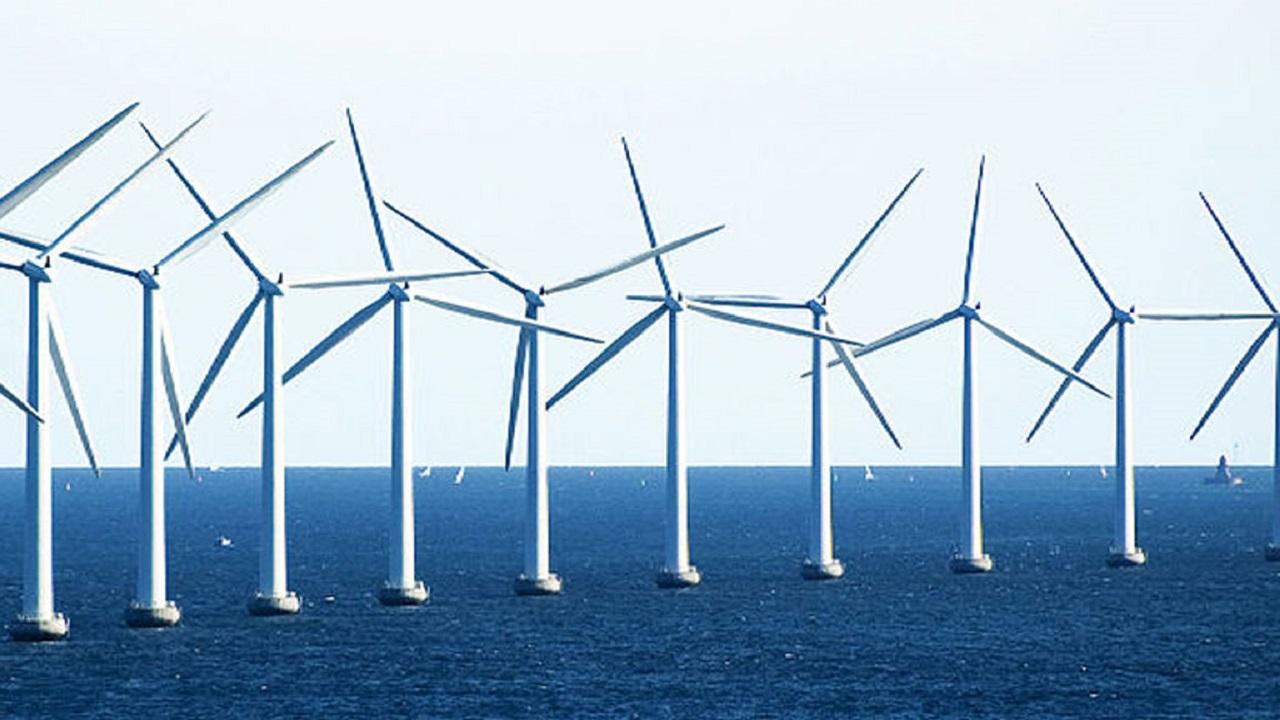 Samsung - energia eólica offshore - torres eólicas -