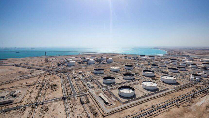 Totalenergies - Techinp - offshore - GNL - gás natural liquefeito - carbono