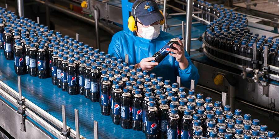 Uma das maiores empresas de alimentos e bebidas do Brasil, a Pepsico, está com vagas de emprego para profissionais de nível médio, técnico e superior