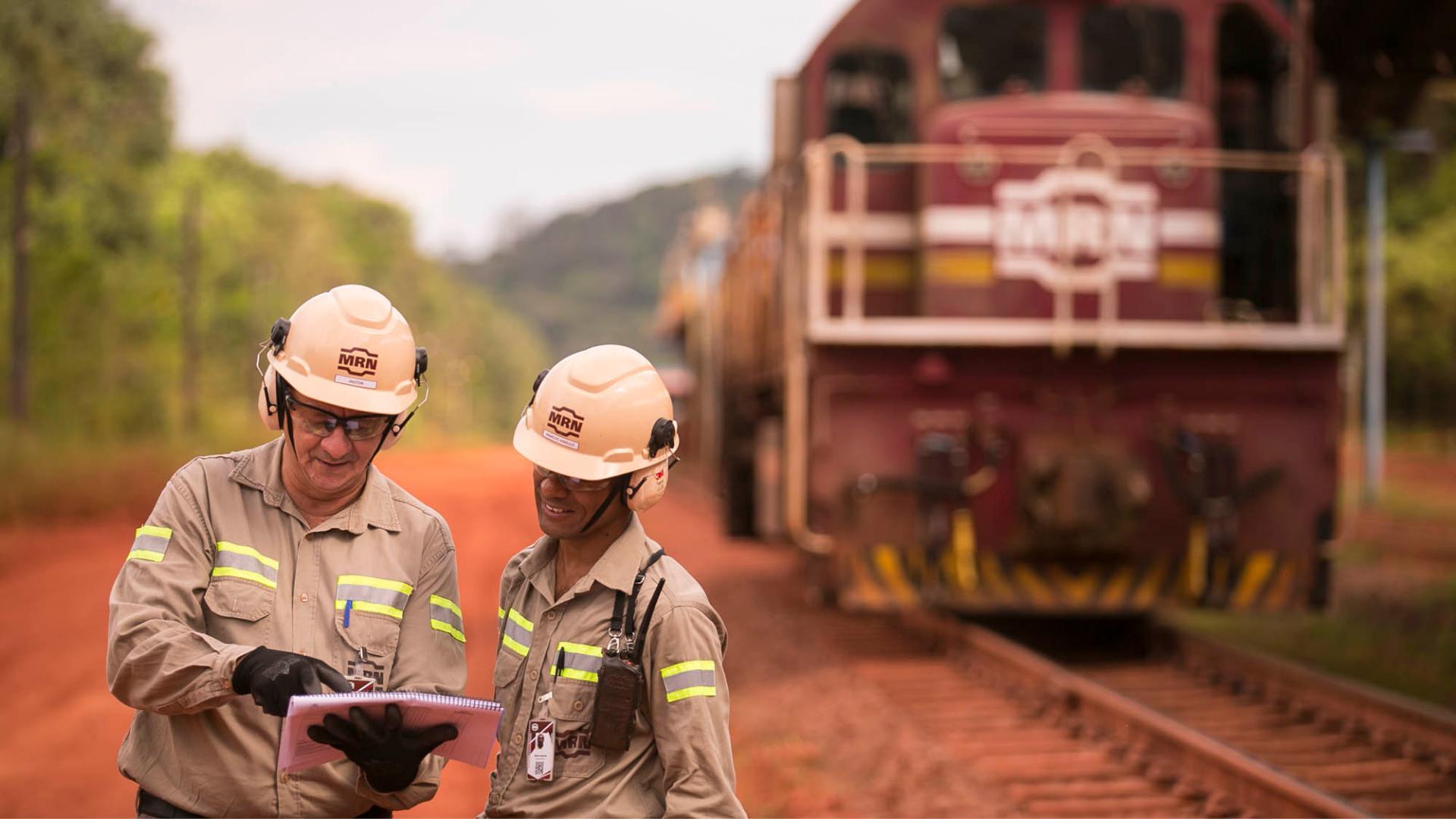 Emprego – mineração