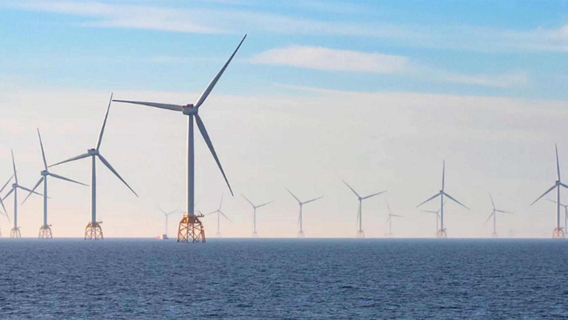 Energia eólica – offshore – Ceará