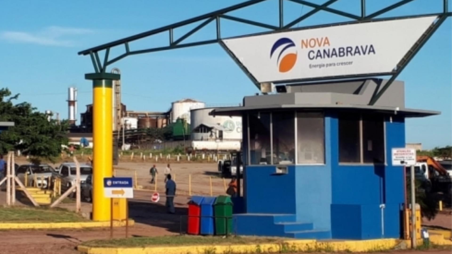Usina – etanol – Rio de Janeiro