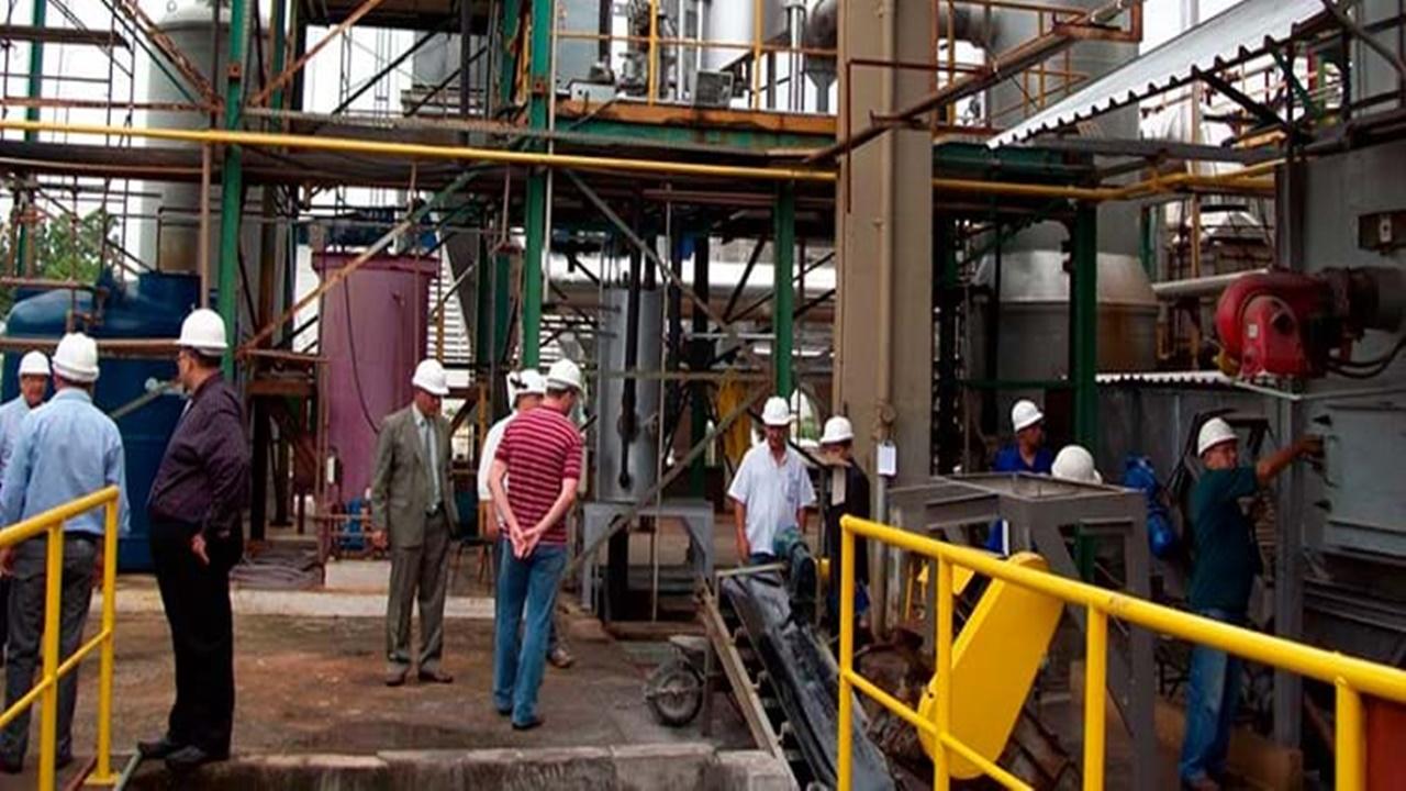 usina - emprego - resíduos - aterros - recuperação energética - efeito estufa - CO2