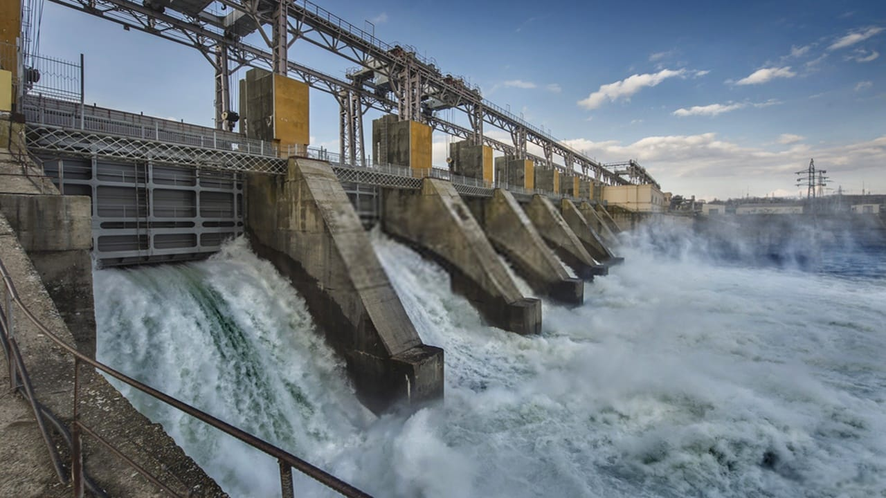 usina - hidrelétricas - energia - brasil - preço - conta - crise hídrica - nuclear