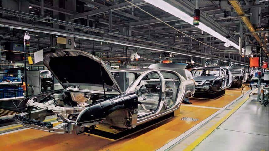 veículos - indústria automobilística - investimentos -