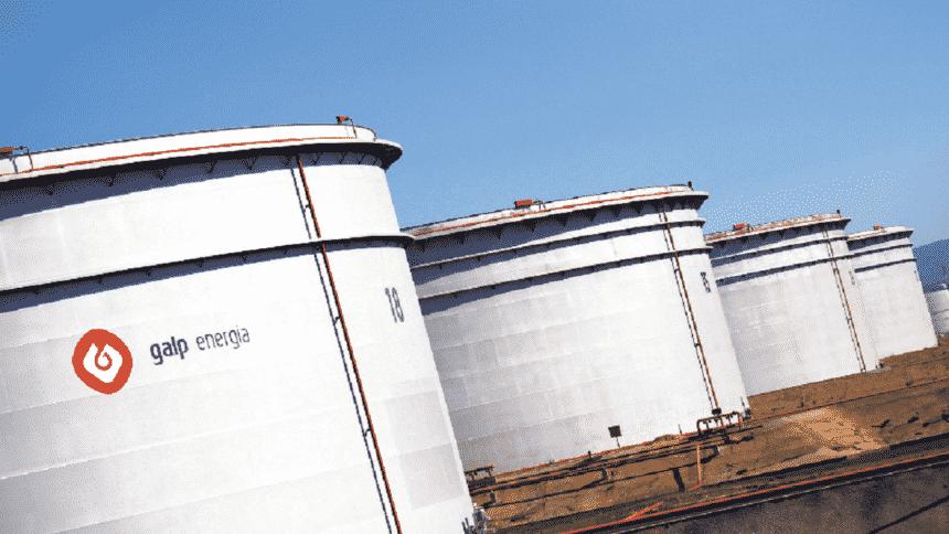 ANP - Galp - gás natural - petroleira