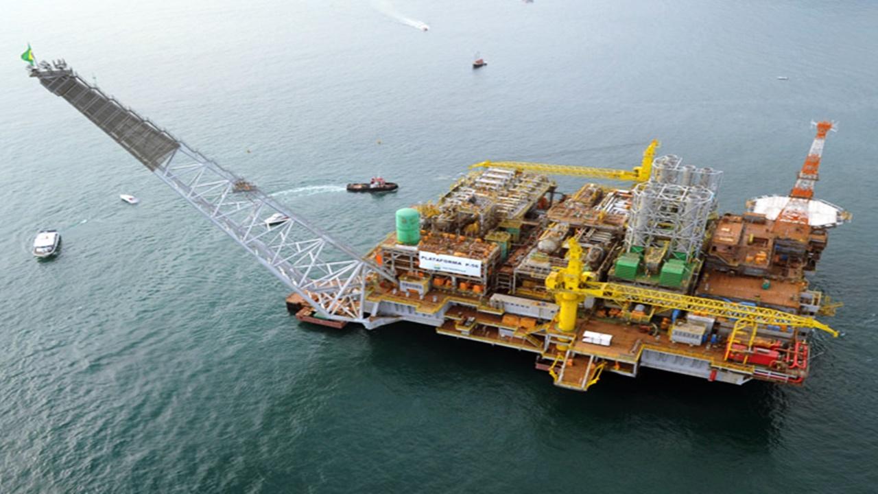 petrobras - plataforma de petróleo - gás - anp - royalties - participação especial