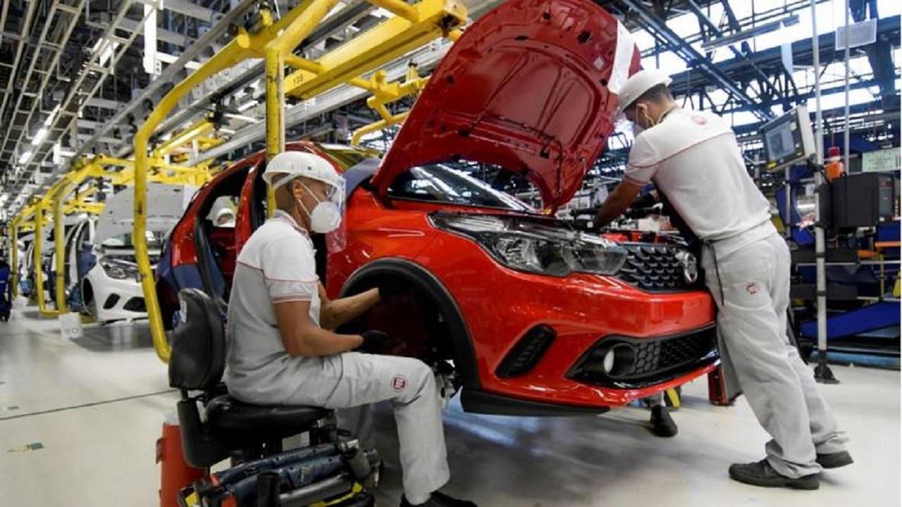 semicondutores - montadoras - Agosto - Fiat - Volkswagen - Renault - General-Motors -