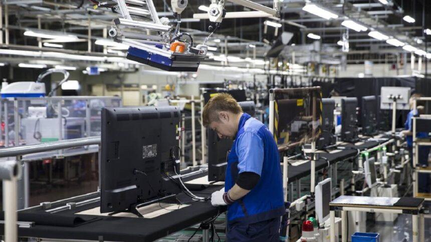 Sony - multinacional - Panasonic - TV - funcionários - demissão