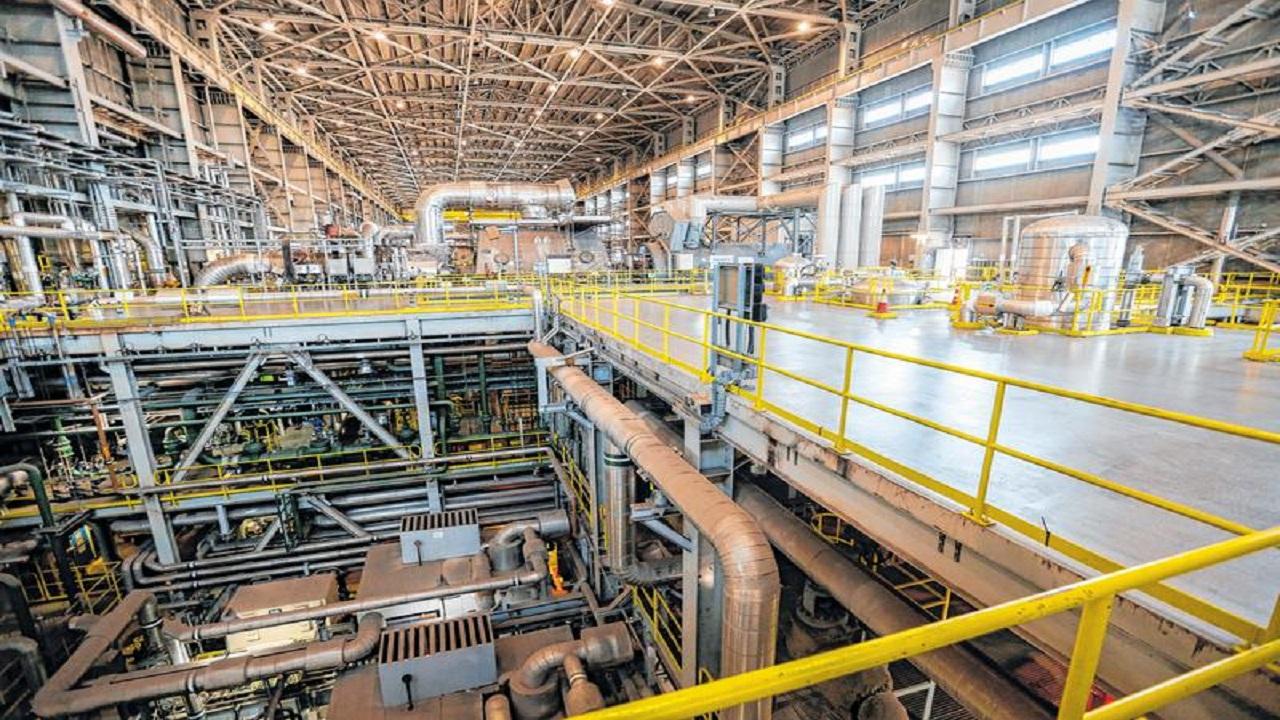 GNL - Petrobras - termelétricas - Ceará - crise energética