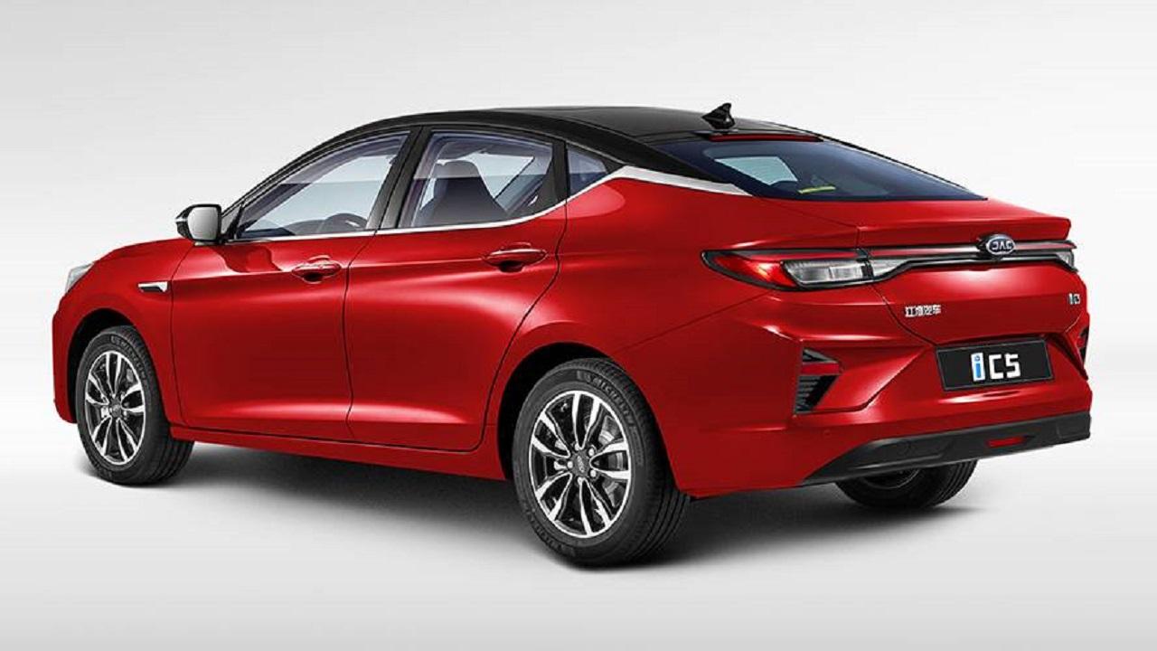 JAC Motors - carro elétrico - indústria automotiva - Volkswagen - autonomia