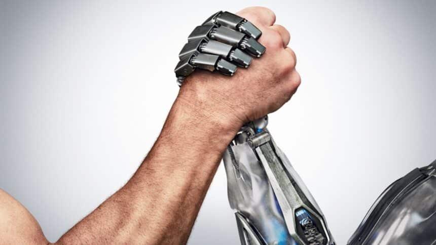 empregos - robôs - mão de obra - vagas - tecnologia - desemprego
