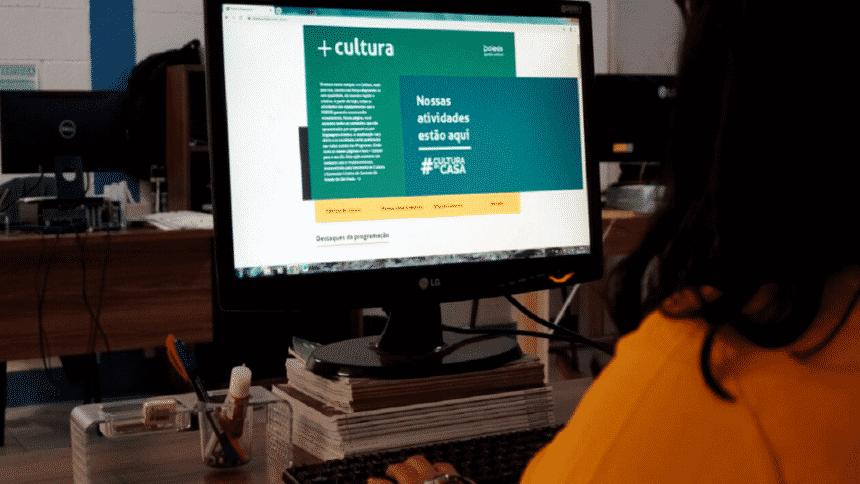Cursos gratuitos online - EAD - vagas - Bertioga -SP