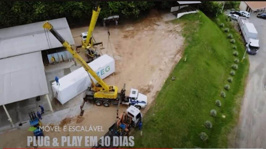 resíduos - lixo - brasil - recuperação energética - produção - indústria - urbano - Flashbox