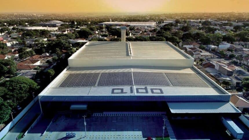 Brookfield - geradores - energia solar - distribuidora - Aldo solar