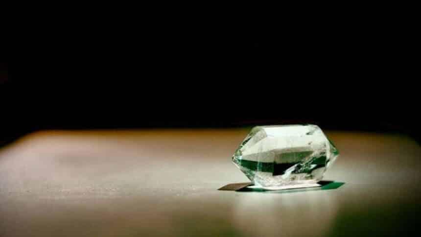 China - vidro - diamante - painéis solares