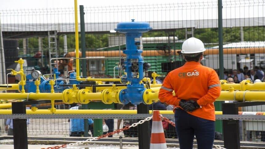Cegás - Ceará - biometano - hidrogênio verde -