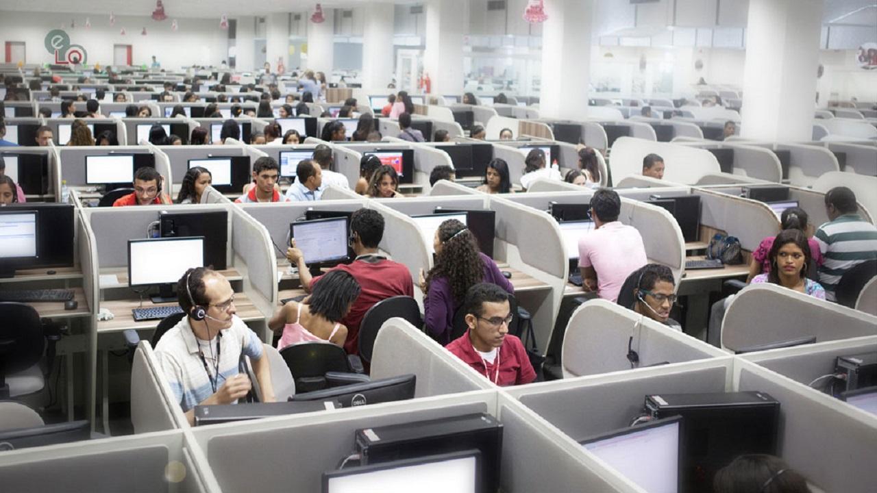 Vagas de emprego - Elo Contac center - São Luís - jovens