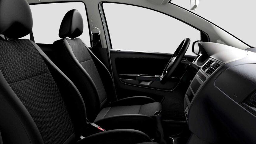 Chips - multinacional - Volkswagen - Fox - Central multimídia-
